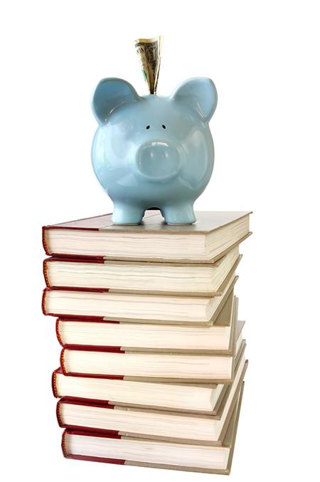 bigstockphoto_College_Savings_2826011